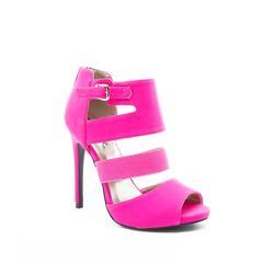GLEE-137 Hot Pink