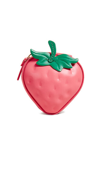 perfect purse strawberry bag