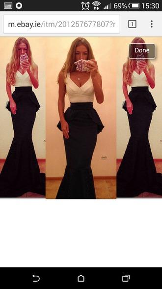 dress prom dress prom formal dress black dress white dress peplum maxi dress red lime sunday