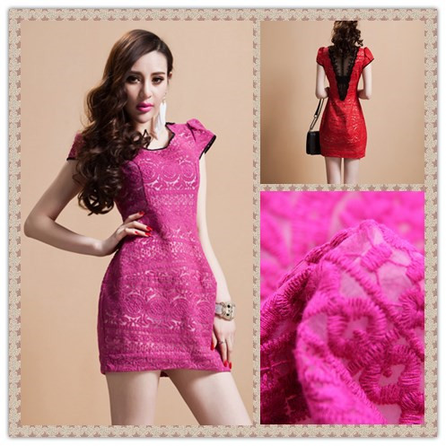 Free shipping !!! ladies cultivate one's morality dress,2 colors,S-XL,free style ,large size,printting dress | Amazing Shoes UK