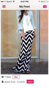 skirt,chevron,striped skirt