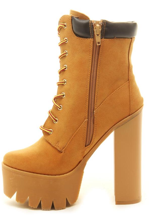 Rehab camel platform boot – shophouseofsole