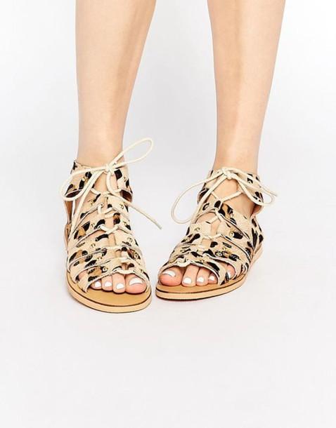shoes, london rebel, flats, flat