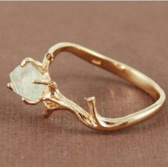 jewels stone ring jewelry gold engagement ring rings gold rings diamond