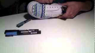 Vans aztec tutorial