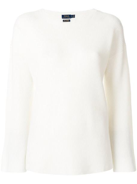 Polo Ralph Lauren sweater long women nude