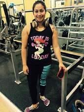 top,the little mermaid,disney,disney princess,disney princess workout tanks,workout top