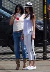 shoes,kendall jenner,kylie jenner,kendall and kylie jenner,jeans