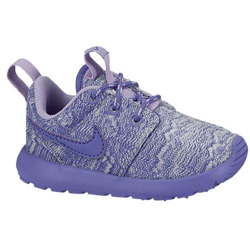 Nike Roshe Run - Girls' Toddler at Foot Locker