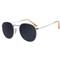 Retro classic round sunglasses - 10 colors