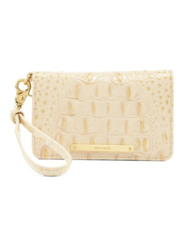 Brahmin Melbourne Collection Key Clutch | Dillards.com