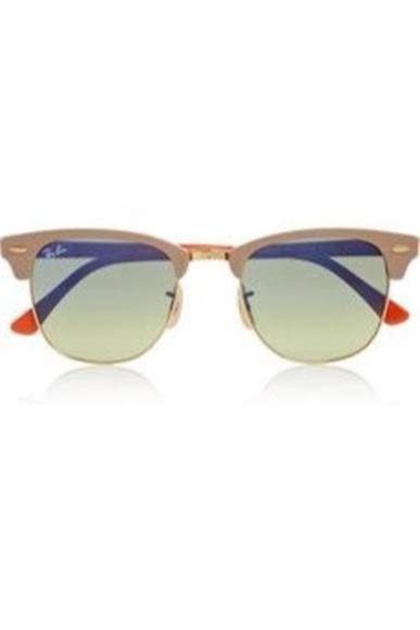 sunglasses rayban retro love you duh grey musthave