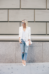 damsel in dior,jeans,shoes,jewels,jacket,bag