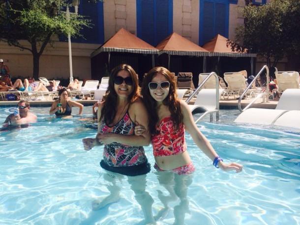 swimwear sunglasses
