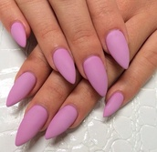 nail polish,pretty,matte nail polish,matte,pink,pastel,nails,trendy,pale,retro,strawberry,tumblr,nail art,nail accessories