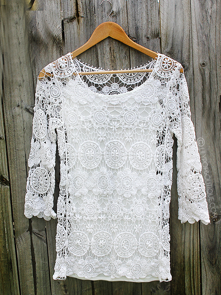 Chasing dream tunic – lilypop boutique