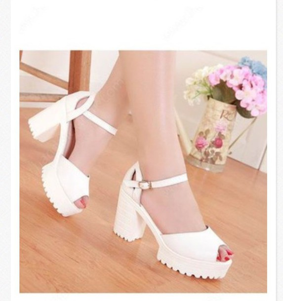 shoes hipster hipster heels