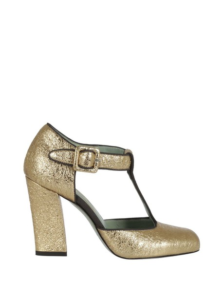Paola DArcano pumps shoes