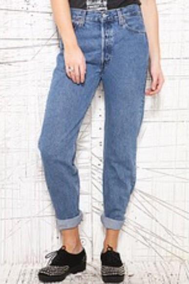 vintage jeans levi's