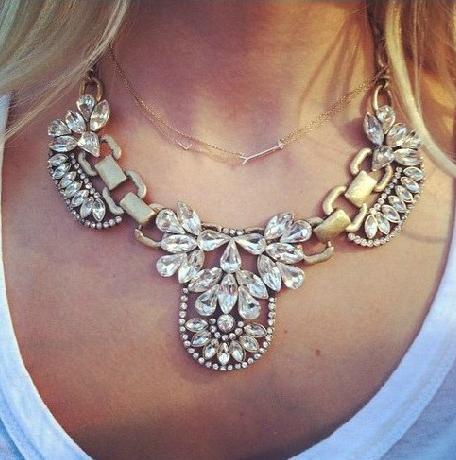 Chunky Necklaces Fashion Buy Free Shipping fashion