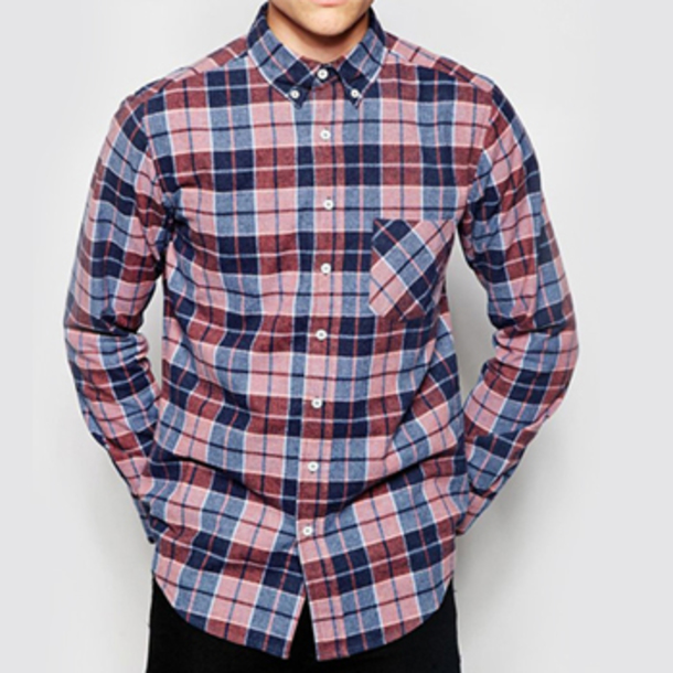 Buy flannel shirts and get free shipping on AliExpresscom
