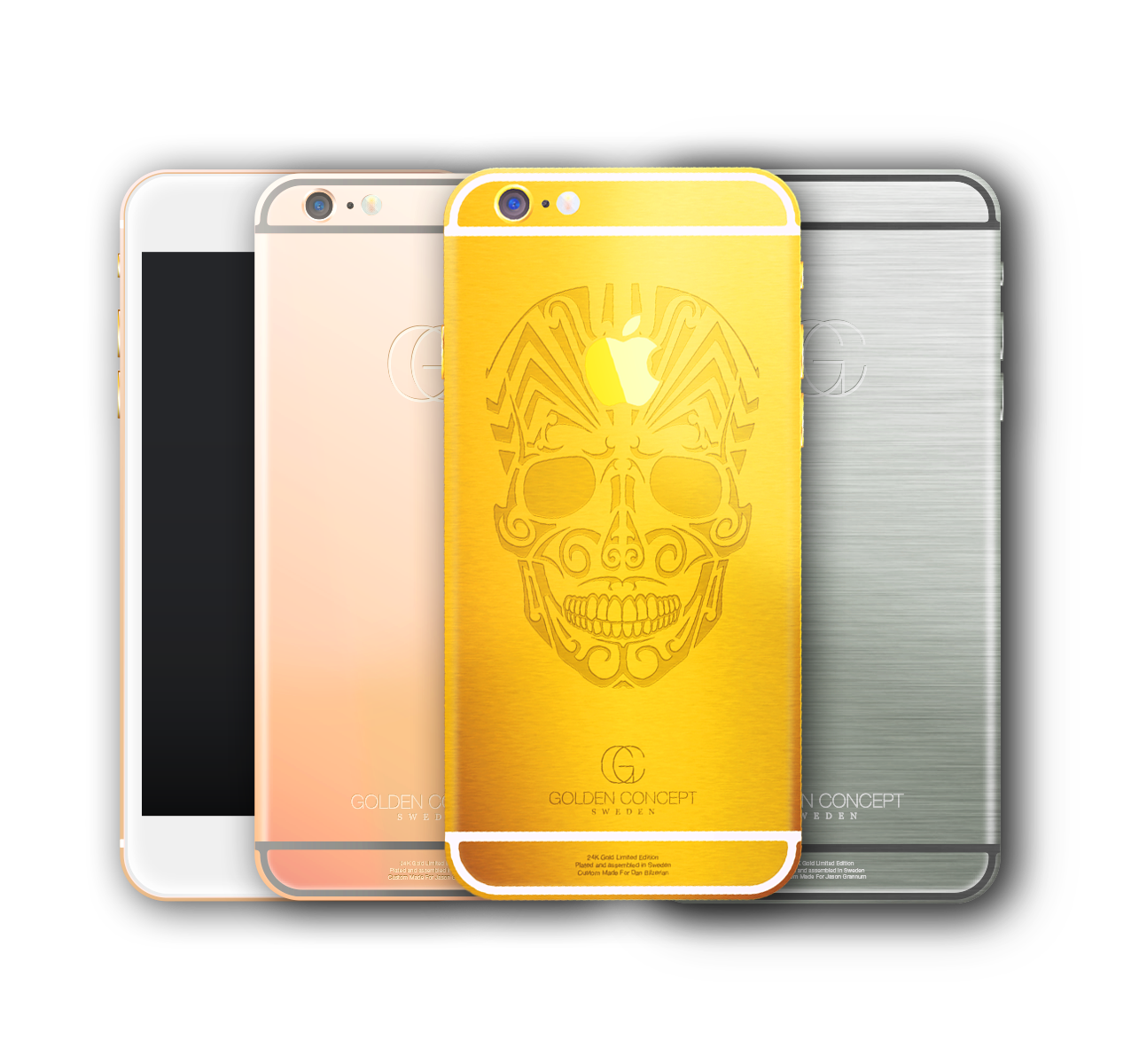 wholesale dealer 50ba4 01a15 iPhone 6 & 6 Plus