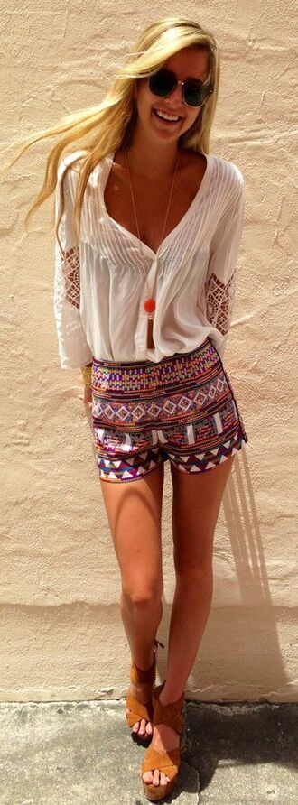 blouse boho top top summer blouse white bohemian top white blouse peasant top boho boho chic summer summer outfits summer top button up skirt hippie chic hippie hippie shirt trendy bohemian