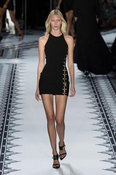 Little Black Dress Models