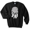 Dreamcatcher sweatshirt - basic tees shop