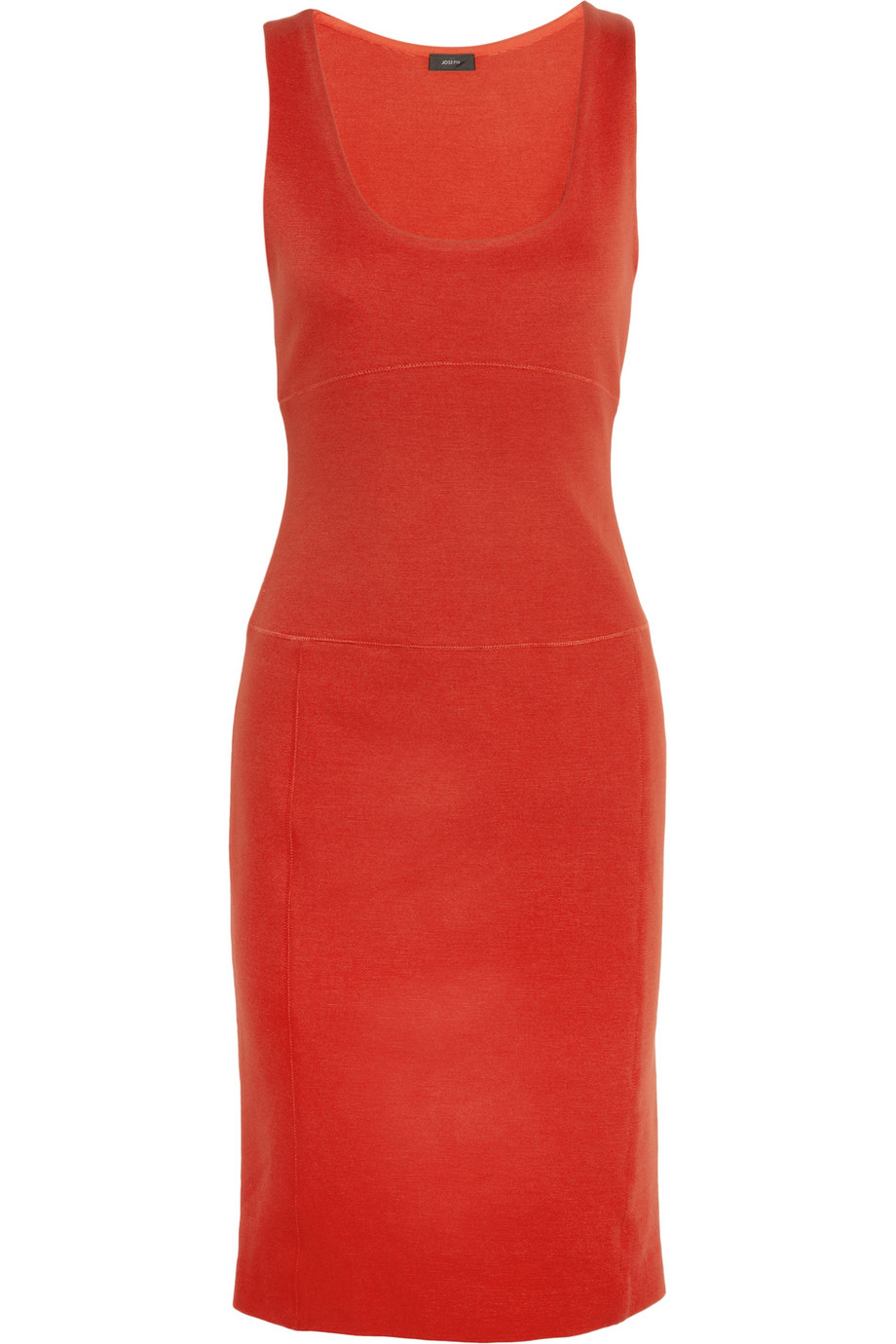 Corp stretch-jersey dress | Joseph | 55% off | THE OUTNET