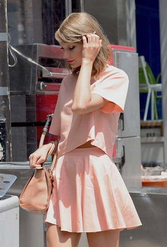 shirt taylor swift pink cute aesthetic tumblr tumblr outfit