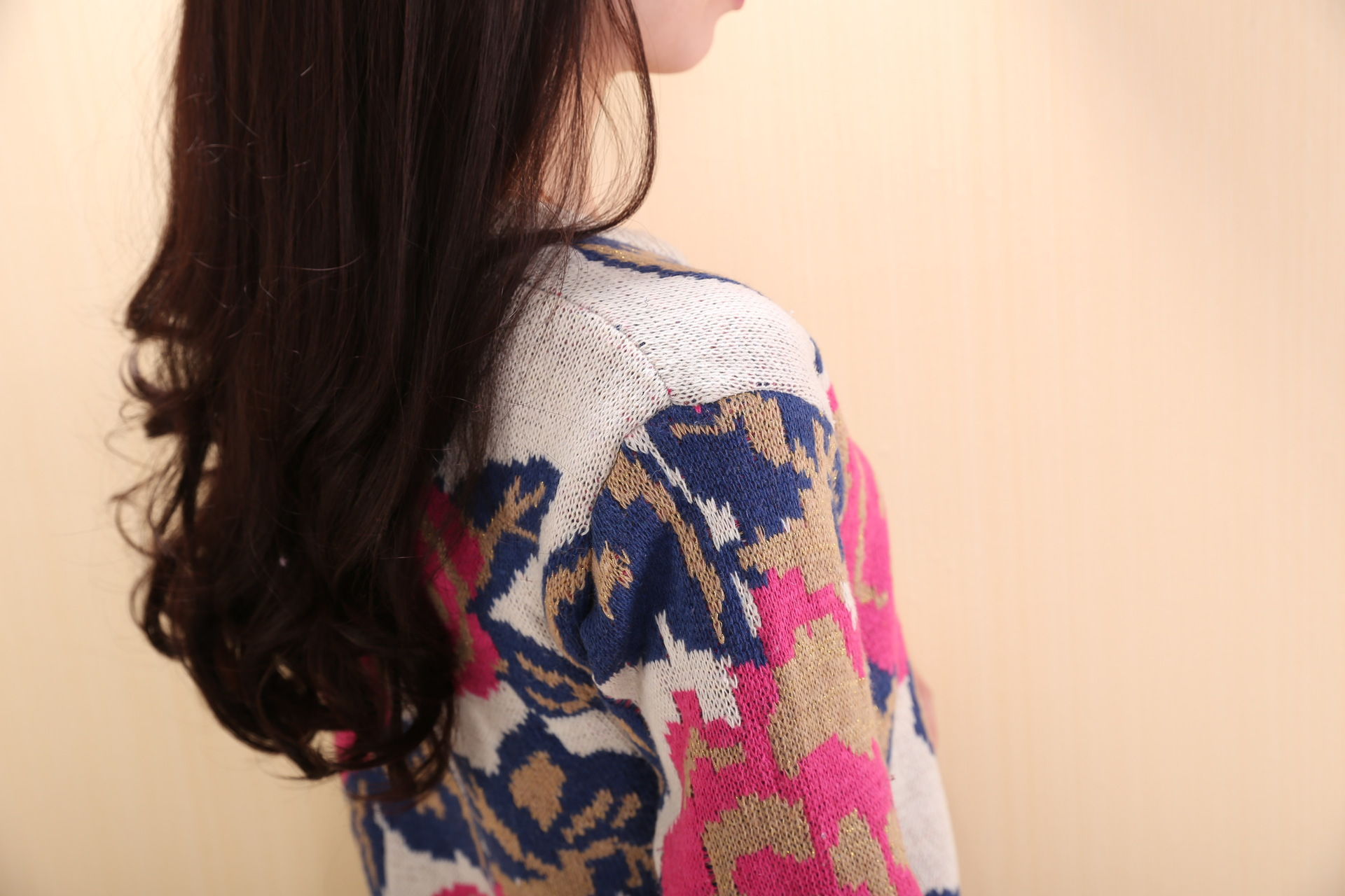 Sleeved sweater m010 · foreverfashion · online store powered by storenvy