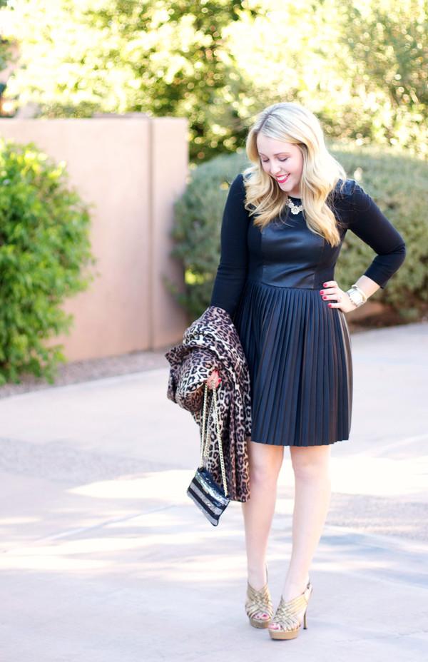 a beautiful heart dress shoes coat jewels bag