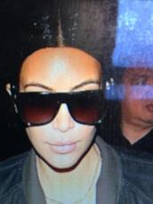 sunglasses,kim kardashian
