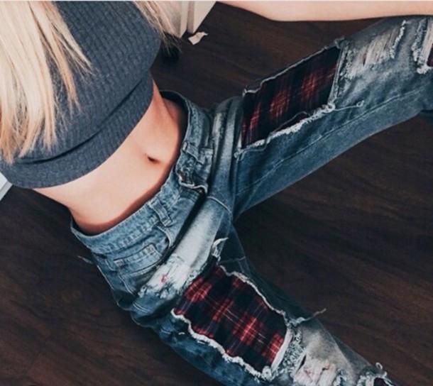 Jeans , Wheretoget