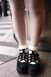 shoes,platform shoes,lolita,goth,gothic lolita,dolly shoes,kawaii