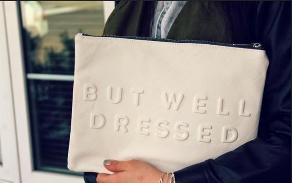 bag cute purse clutch fashion