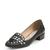 Cadence Studded Loafer | Sale by DVF