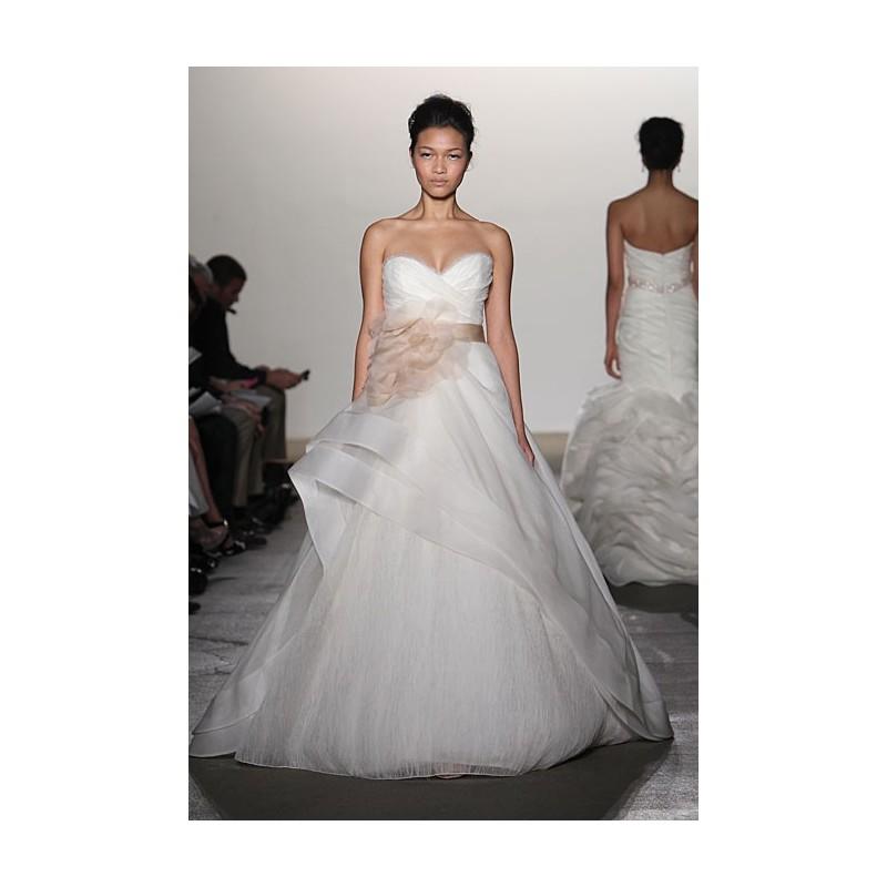 Wedding Dress Trends for 2012 - Stunning Cheap Wedding Dresses|Prom Dresses On sale|Various Bridal Dresses