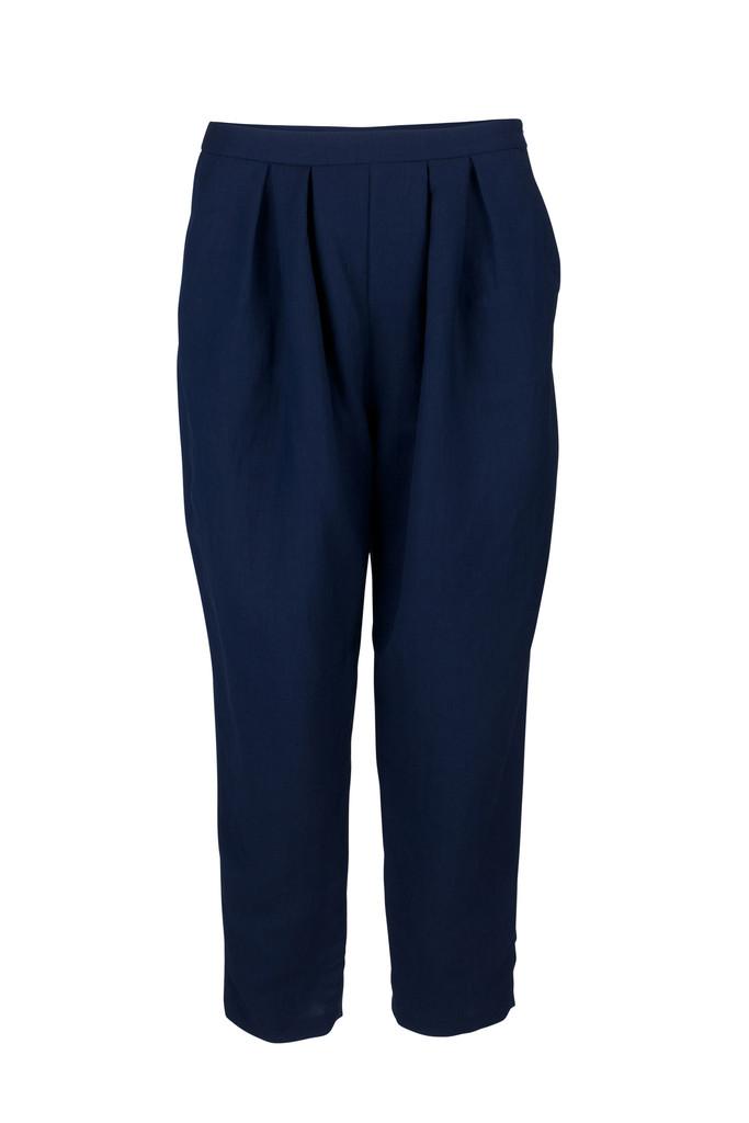 Stella linen pants