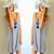 Striped Shift Dress – Dream Closet Couture