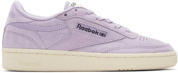 Reebok Club C 85 Pastel Pack | Men's Casual Shoes | Zilingo