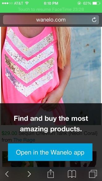 shirt chevron pink dress pink swimwear pink shirts tank top little black dress black t-shirt black shirt