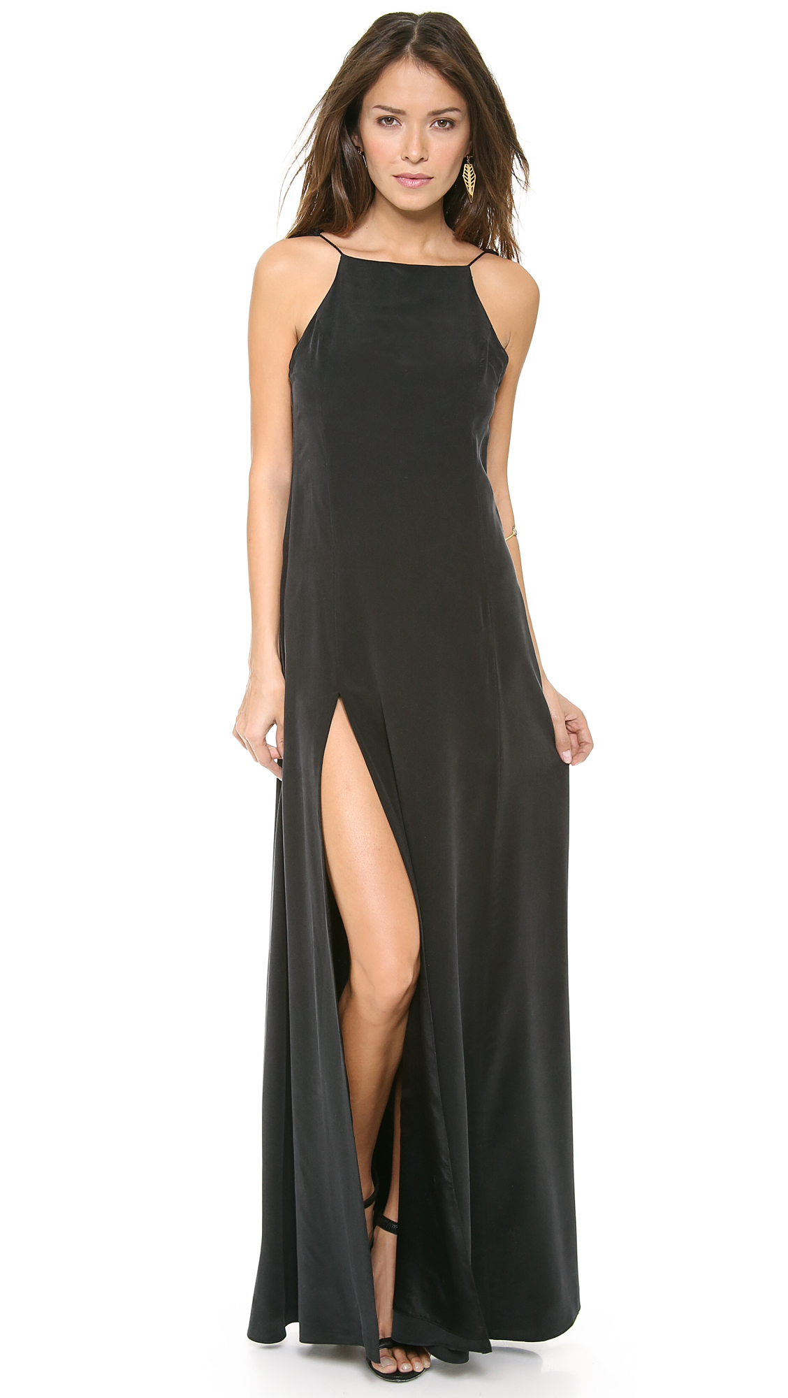 Carmella portia maxi dress