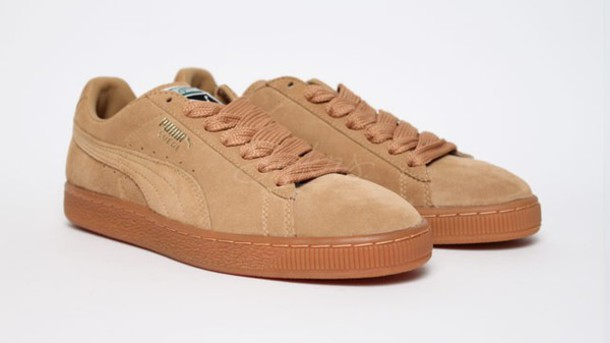 puma suede beige grandt 39 s auto repair. Black Bedroom Furniture Sets. Home Design Ideas