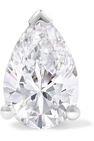 gold white jewels
