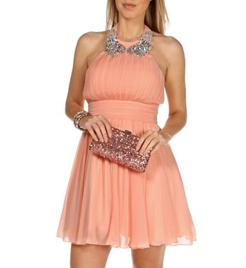 Promo-Loran-Prom Dress