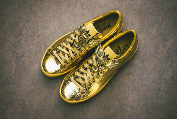 sneakers adidas shoes adidas shoes gold jeremy scott shoes