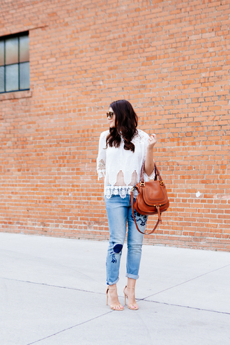 kendi everyday blogger top tank top blouse