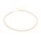 Jennifer zeuner jewelry ramy choker necklace - gold